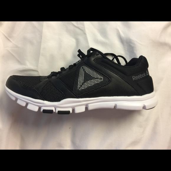 Reebok Flex Training men s athletic shoes size 8.5 74ae09148